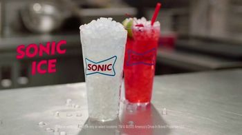 Sonic Drive-In Ice TV Spot, 'The Crunch' - Thumbnail 6