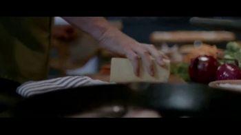 Panera Bread Broccoli Cheddar Mac & Cheese TV Spot, 'Never Takes It Easy' - Thumbnail 2