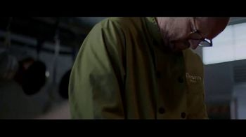 Panera Bread Broccoli Cheddar Mac & Cheese TV Spot, 'Never Takes It Easy' - Thumbnail 3