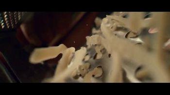 Panera Bread Broccoli Cheddar Mac & Cheese TV Spot, 'Never Takes It Easy' - Thumbnail 6