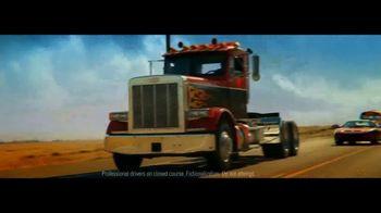 Johnsonville Sausage TV Spot, 'Car Chase'