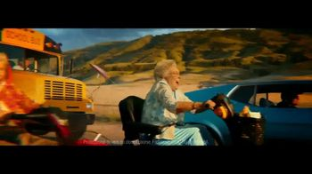 Johnsonville Sausage TV Spot, 'Car Chase' - 7172 commercial airings