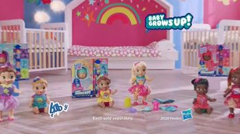 Baby Alive Baby Grows Up TV Spot, 'Happy Hope or Merry Meadow' - Thumbnail 9