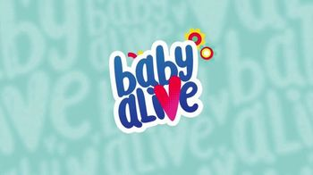 Baby Alive Baby Grows Up TV Spot, 'Happy Hope or Merry Meadow' - Thumbnail 1