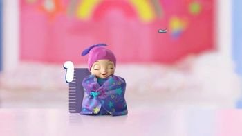 Baby Alive Baby Grows Up TV Spot, 'She Grows Like Me'