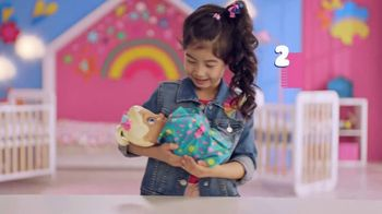 Baby Alive Baby Grows Up TV Spot, 'Happy Hope or Merry Meadow' - Thumbnail 6