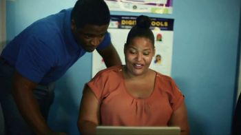 Google TV Spot, 'Lifting up the Entire Community With Digital Skills'