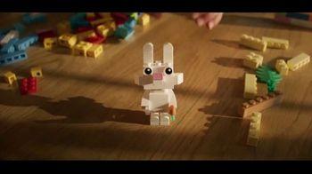 LEGO TV Spot, 'Rebuild the World'