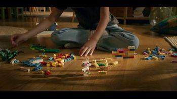 LEGO TV Spot, 'Rebuild the World' - Thumbnail 1