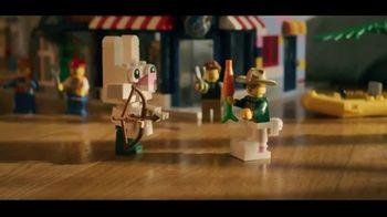 LEGO TV Spot, 'Rebuild the World' - Thumbnail 10