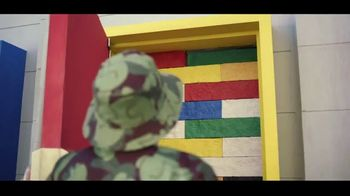 LEGO TV Spot, 'Rebuild the World' - Thumbnail 4