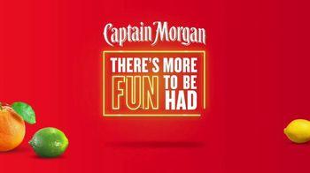 Captain Morgan TV Spot, 'Introducing Water' - Thumbnail 6