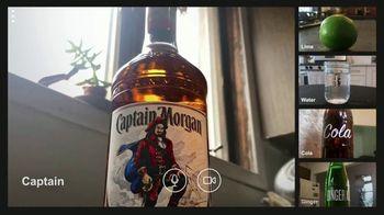 Captain Morgan TV Spot, 'Introducing Water'