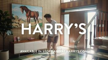 Harry's TV Spot, 'Not the Same: Bathroom' Song by by Giuseppe Verde - Thumbnail 8