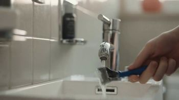Harry's TV Spot, 'Not the Same: Bathroom' Song by by Giuseppe Verde - Thumbnail 4