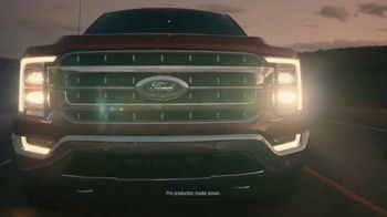 Ford TV Spot, 'Built for America: Built Together' [T1] - Thumbnail 2