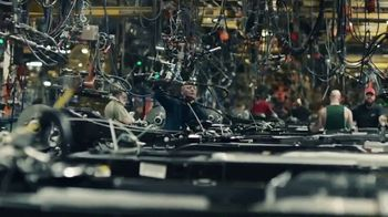 Ford TV Spot, 'Built for America: Built Together' [T1] - Thumbnail 3