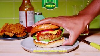 Jennie-O TV Spot, 'Turkey Burgers' - Thumbnail 10