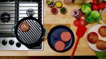 Jennie-O TV Spot, 'Turkey Burgers' - Thumbnail 3