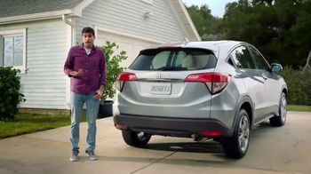2020 Honda HR-V TV Spot, \'Echar\' [Spanish] [T2]