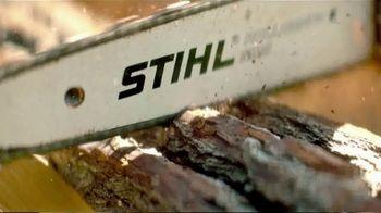 STIHL TV Spot, 'Fall: Homeowners Series' - Thumbnail 3