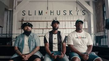 Fiverr TV Spot, 'Transformation Stories: Slim + Husky's'