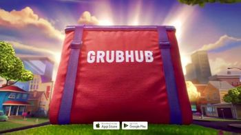 Grubhub TV Spot, 'Reward Yourself: Wendy's Perk' Song by Fatboy Slim - Thumbnail 6