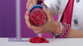 Kinetic Sand TV Spot, 'Disney Channel: Flex Your Creativity'