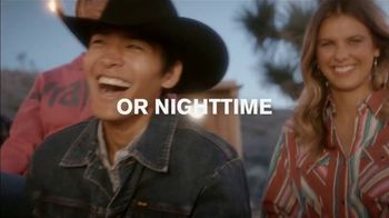 Wrangler Retro TV Spot, 'High Time for a Good Time' - Thumbnail 5