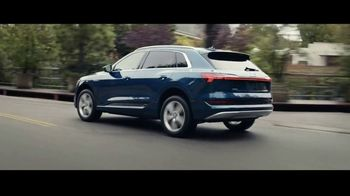 2019 Audi e-tron TV Spot, 'The Next Frontier of Electric' [T2]