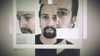Association of National Advertisers TV Spot, 'Here' Ft. Lin-Manuel Miranda, Isis King, Daniel Dae Kim, Billy Porter, Jamie Chung - Thumbnail 1