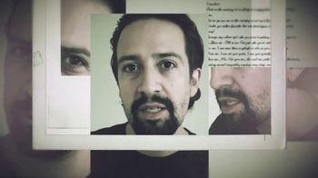 Association of National Advertisers TV Spot, 'Here' Ft. Lin-Manuel Miranda, Isis King, Daniel Dae Kim, Billy Porter, Jamie Chung - Thumbnail 4