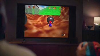 Super Mario 3D All-Stars TV Spot, 'Three Games in One Epic Collection: Super Mario 3D All-Stars' - Thumbnail 4