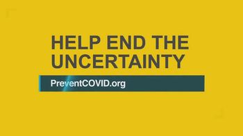 COVID-19 Prevention Network TV Spot, 'Health of Our Community' Featuring Tom Joyner - Thumbnail 10