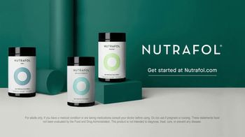 Nutrafol TV Spot, 'Medical School' - Thumbnail 10