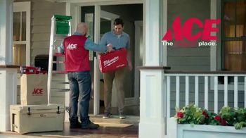 ACE Hardware TV Spot, 'What Beats Next-Day Shipping?' - Thumbnail 7