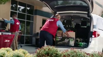 ACE Hardware TV Spot, 'What Beats Next-Day Shipping?' - Thumbnail 4