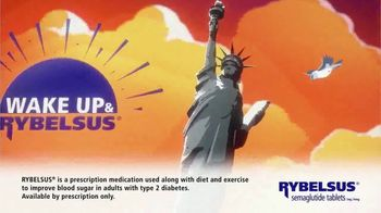 RYBELSUS TV Spot, 'Wake Up' - 10646 commercial airings