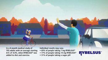 RYBELSUS TV Spot, 'Wake Up' - Thumbnail 4