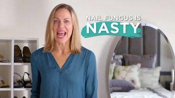 Opti-Nail Fungal Nail Repair TV Spot, 'Nail Fungus Is Nasty'