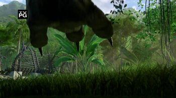 Netflix TV Spot, 'Jurassic World: Camp Cretaceous' - Thumbnail 1