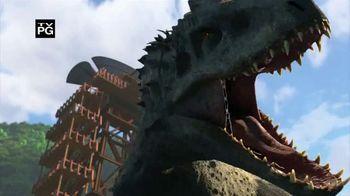 Netflix TV Spot, 'Jurassic World: Camp Cretaceous' - Thumbnail 2
