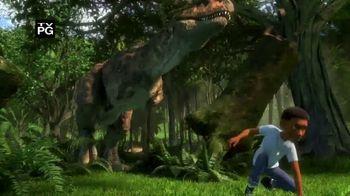 Netflix TV Spot, 'Jurassic World: Camp Cretaceous' - Thumbnail 3