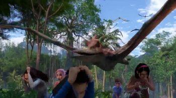 Netflix TV Spot, 'Jurassic World: Camp Cretaceous' - Thumbnail 4