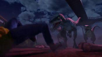 Netflix TV Spot, 'Jurassic World: Camp Cretaceous' - Thumbnail 5