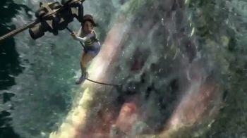 Netflix TV Spot, 'Jurassic World: Camp Cretaceous' - Thumbnail 6