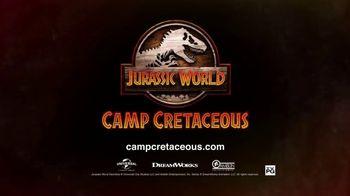 Netflix TV Spot, 'Jurassic World: Camp Cretaceous' - Thumbnail 7