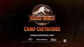 Netflix TV Spot, 'Jurassic World: Camp Cretaceous' - Thumbnail 8
