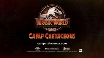 Netflix TV Spot, 'Jurassic World: Camp Cretaceous' - Thumbnail 9
