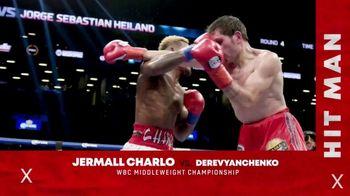 DIRECTV TV Spot, 'Premier Boxing Champions: Charlo doble cartelera' [Spanish]